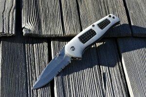 Jackknife