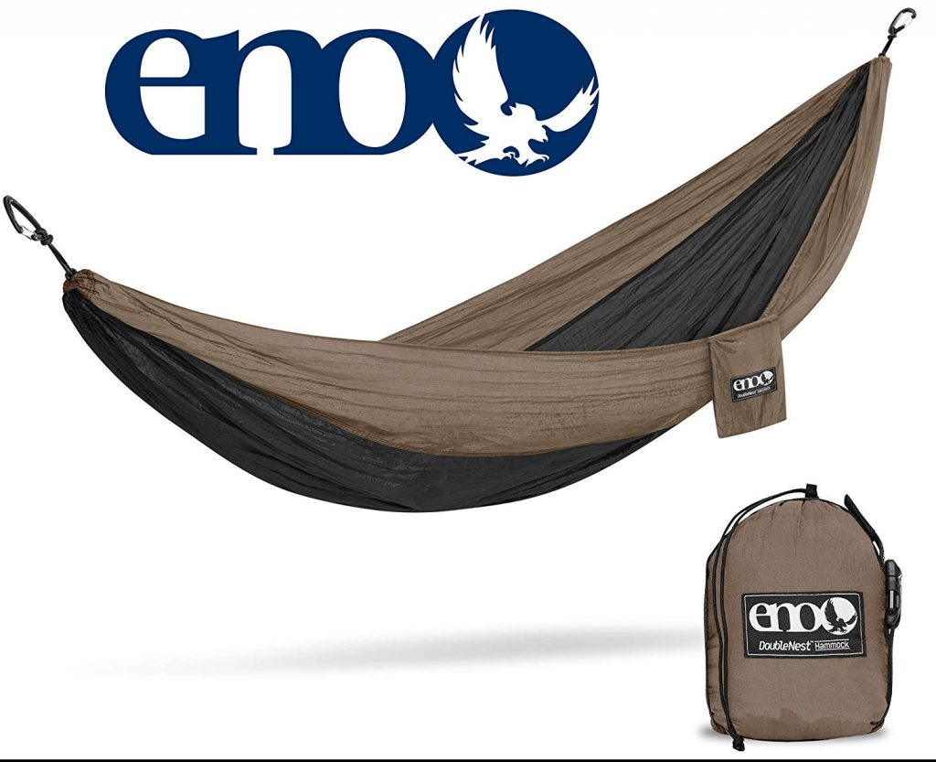 HAMACA DOBLE DELUXE EAGLES NEST OUTFITTERS