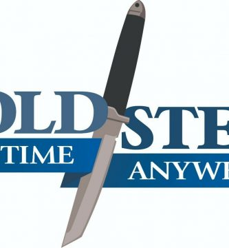 cold steel logo